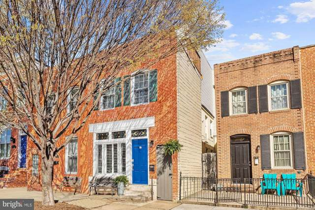 827 S Kenwood Avenue, BALTIMORE, MD 21224 (#MDBA505914) :: Coleman & Associates
