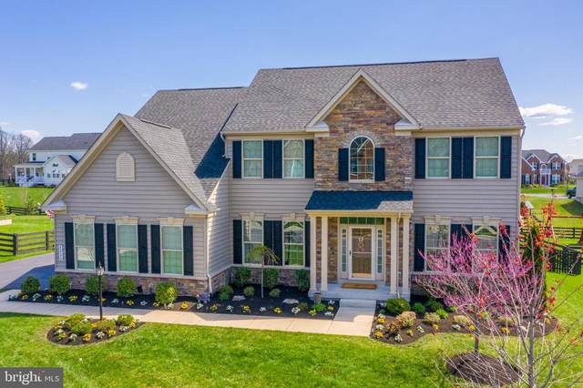 42394 Fawn Meadow Place, CHANTILLY, VA 20152 (#VALO407416) :: Erik Hoferer & Associates
