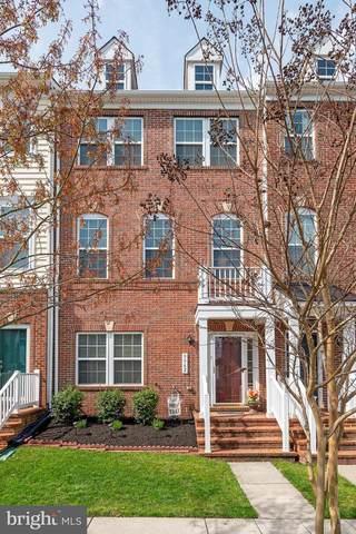 9962 Leander Lane, MANASSAS, VA 20110 (#VAMN139274) :: The Putnam Group