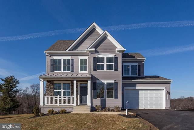 13972 Penn Shop Road, MOUNT AIRY, MD 21771 (#MDFR262110) :: The Bob & Ronna Group