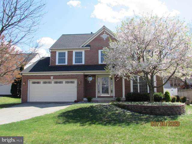 1505 Mcabbott Court, SEVERN, MD 21144 (#MDAA430282) :: The Riffle Group of Keller Williams Select Realtors