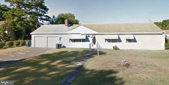 25 Chippewa Trail, BROWNS MILLS, NJ 08015 (#NJBL370150) :: Talbot Greenya Group