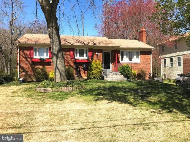 7324 Jervis Street, SPRINGFIELD, VA 22151 (#VAFX1120542) :: The Putnam Group