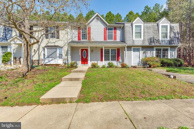 44816 Wood Duck Lane, CALLAWAY, MD 20620 (#MDSM168622) :: Radiant Home Group