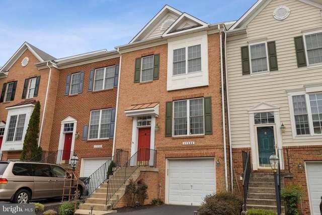 17506 Victoria Falls Drive, DUMFRIES, VA 22025 (#VAPW491616) :: Jim Bass Group of Real Estate Teams, LLC
