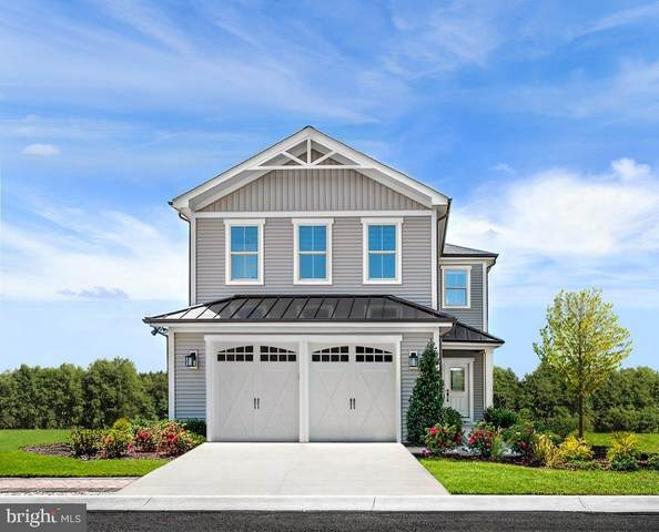 22820 Grebe Lane #5014, OCEAN VIEW, DE 19970 (#DESU159052) :: Atlantic Shores Sotheby's International Realty