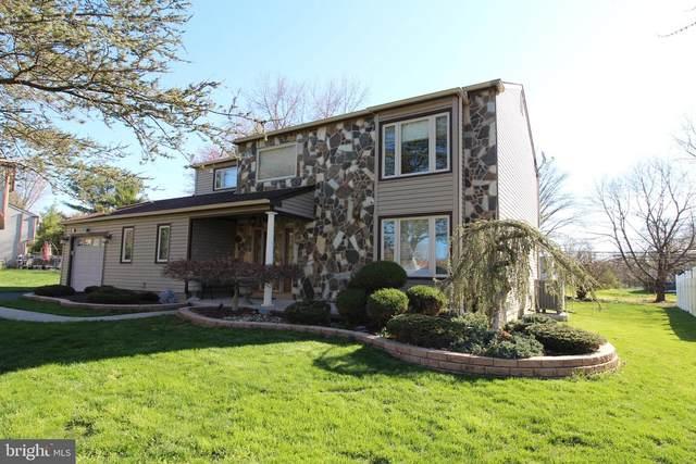 15 Putnam Drive, SOUTHAMPTON, PA 18966 (#PABU494170) :: Charis Realty Group