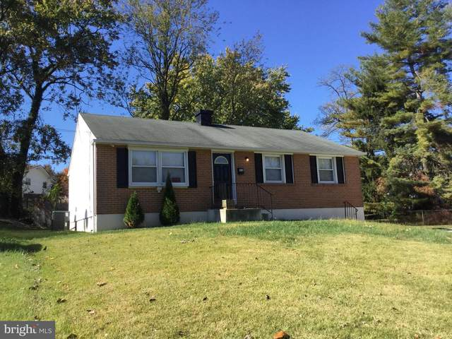 512 Valcour Road, CATONSVILLE, MD 21228 (#MDBC490298) :: City Smart Living