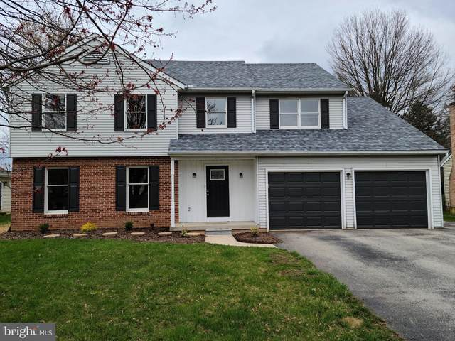 3160 Cypress Rd S, YORK, PA 17404 (#PAYK135962) :: Century 21 Dale Realty Co