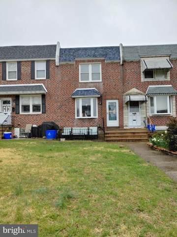 3047 Tremont Street, PHILADELPHIA, PA 19136 (#PAPH886350) :: Shamrock Realty Group, Inc