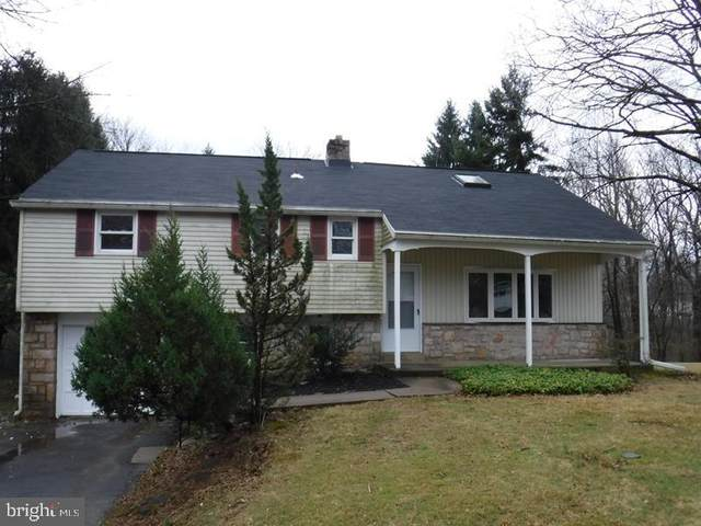 309 Lower Valley Road, NORTH WALES, PA 19454 (#PAMC645696) :: Bob Lucido Team of Keller Williams Integrity