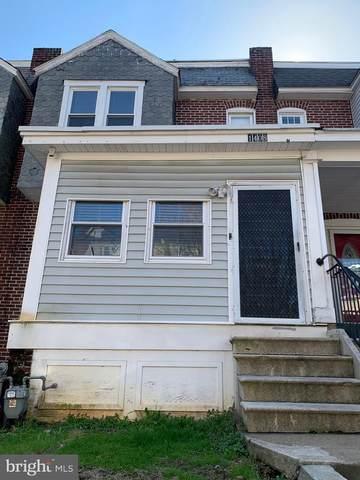 1408 W 6TH Street, WILMINGTON, DE 19805 (#DENC499018) :: Keller Williams Realty - Matt Fetick Team