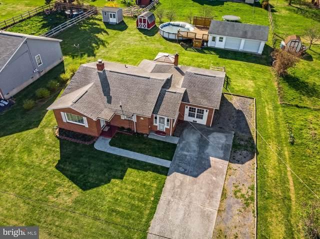 246 Aileen Avenue, STRASBURG, VA 22657 (#VASH118870) :: Jacobs & Co. Real Estate