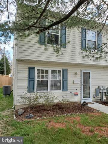 3719 Northern Parkway E, RASPEBURG, MD 21206 (#MDBA505936) :: Scott Kompa Group