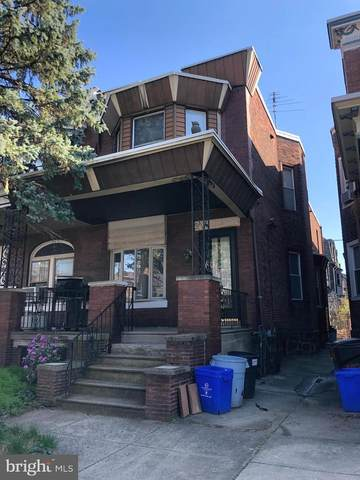 4924 Larchwood Avenue, PHILADELPHIA, PA 19143 (#PAPH886356) :: Jim Bass Group of Real Estate Teams, LLC