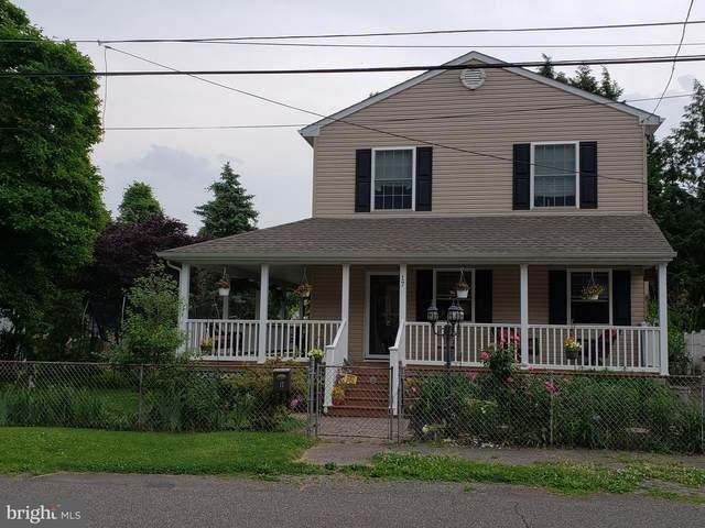 17 Bowling Green Avenue, MORRISVILLE, PA 19067 (#PABU494176) :: Erik Hoferer & Associates