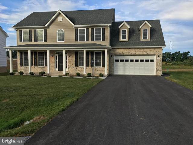 15 Branson Court, INWOOD, WV 25428 (#WVBE176118) :: Scott Kompa Group