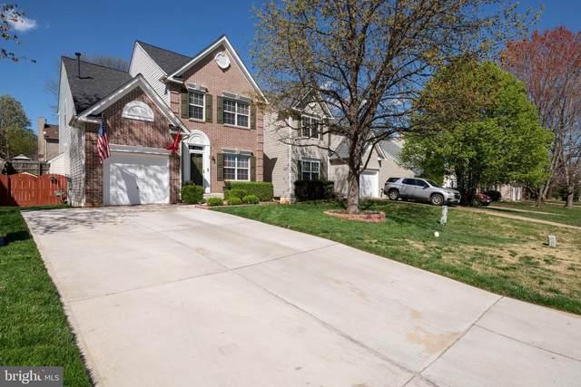 49 Catherine Lane, STAFFORD, VA 22554 (#VAST220454) :: Dart Homes