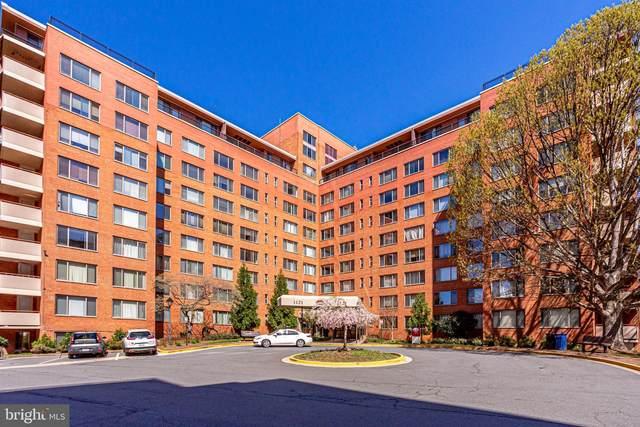 1121 Arlington Boulevard #918, ARLINGTON, VA 22209 (#VAAR160964) :: Jacobs & Co. Real Estate
