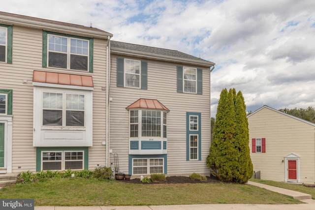 4116 Creswell Terrace, HAMPSTEAD, MD 21074 (#MDCR195698) :: The Bob & Ronna Group
