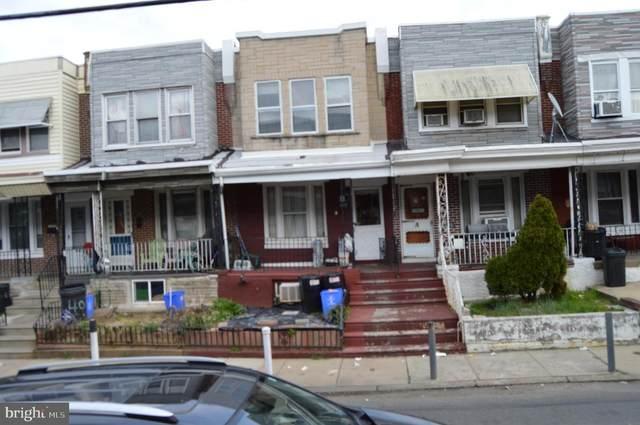 4035 Neilson Street, PHILADELPHIA, PA 19124 (#PAPH886364) :: LoCoMusings