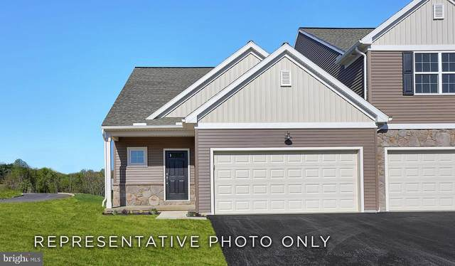 811 Anthony Drive, HARRISBURG, PA 17111 (#PADA120542) :: Keller Williams of Central PA East
