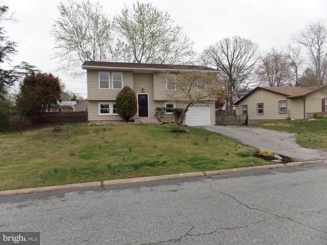 6568 Cornell Road, BRYANS ROAD, MD 20616 (#MDCH212582) :: Revol Real Estate