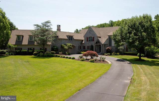 3205 Creamery Road, NEW HOPE, PA 18938 (#PABU494178) :: Jason Freeby Group at Keller Williams Real Estate