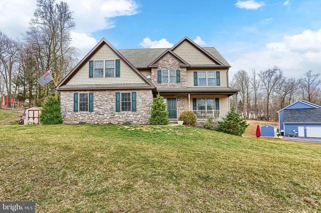 5 Evelyn Drive, ELIZABETHTOWN, PA 17022 (#PADA120544) :: The Heather Neidlinger Team With Berkshire Hathaway HomeServices Homesale Realty