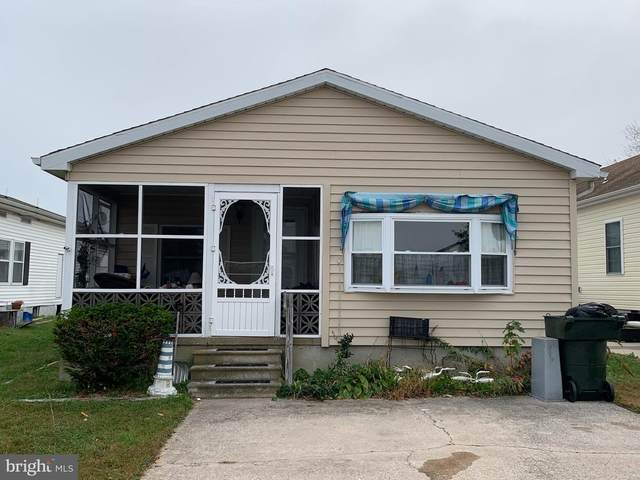 13330 Colonial Road, OCEAN CITY, MD 21842 (#MDWO113164) :: Speicher Group of Long & Foster Real Estate