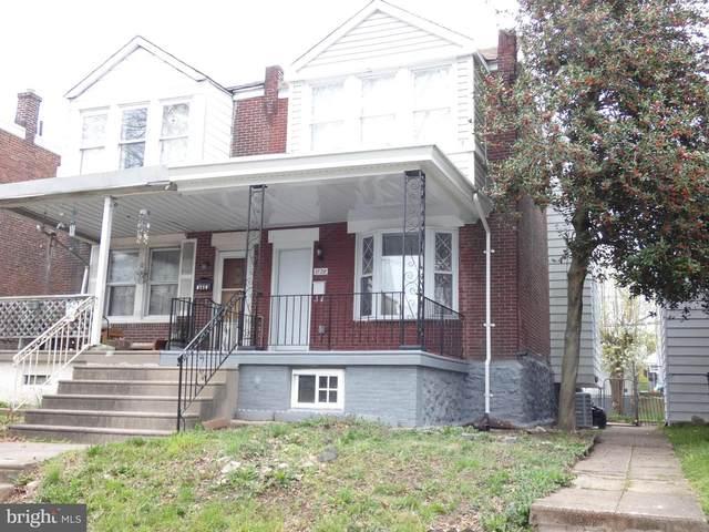 6128 Glenloch Street, PHILADELPHIA, PA 19135 (#PAPH886374) :: The Dailey Group