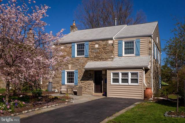206 Lee Circle, BRYN MAWR, PA 19010 (#PADE516816) :: RE/MAX Main Line