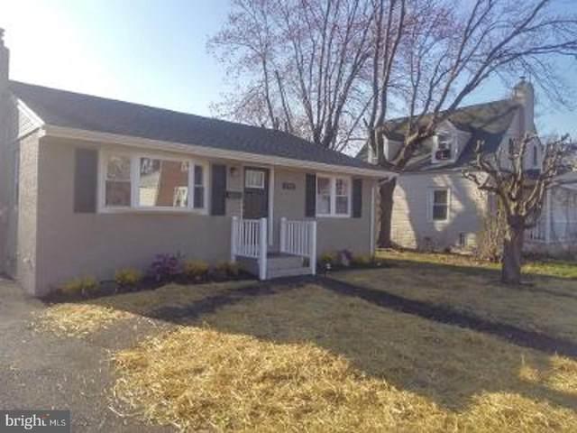 115 Walnut Avenue, CROYDON, PA 19021 (#PABU494184) :: Jason Freeby Group at Keller Williams Real Estate