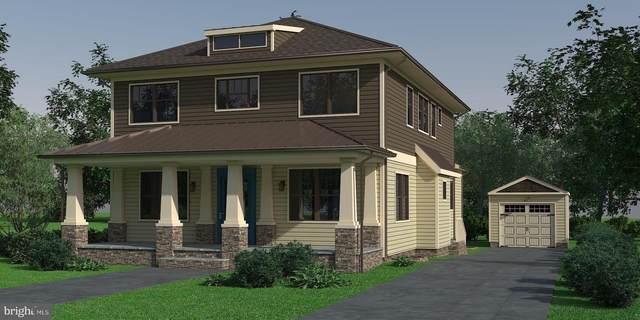 2305 E Randolph Avenue, ALEXANDRIA, VA 22301 (#VAAX245028) :: Bruce & Tanya and Associates