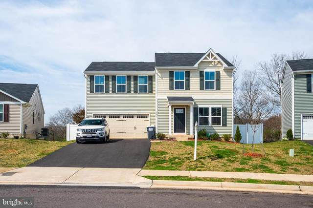 2230 Sedgwick Drive, REMINGTON, VA 22734 (#VAFQ164950) :: AJ Team Realty