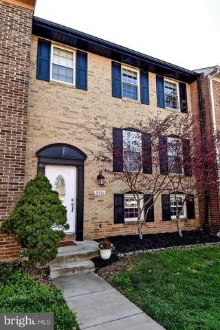 8996 Cannon Ridge Drive, MANASSAS, VA 20110 (#VAMN139286) :: Jacobs & Co. Real Estate