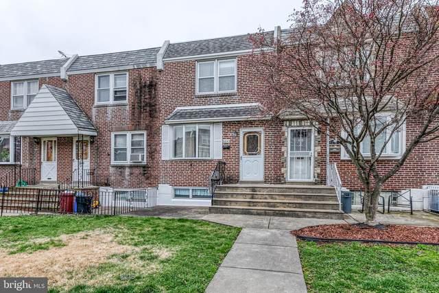 6243 Algard Street, PHILADELPHIA, PA 19135 (#PAPH886386) :: The Dailey Group