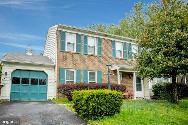 1616 Winterwood Place, HERNDON, VA 20170 (#VAFX1120624) :: Bic DeCaro & Associates