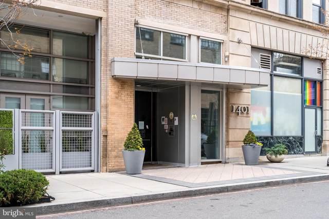 1401 Church Street NW #324, WASHINGTON, DC 20005 (#DCDC464052) :: Tom & Cindy and Associates