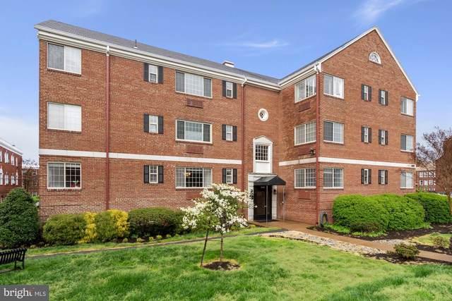 820 B S Washington Street #129, ALEXANDRIA, VA 22314 (#VAAX245032) :: Jennifer Mack Properties