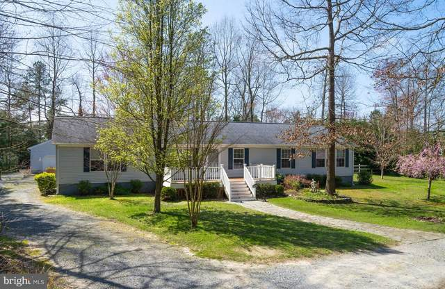 24681 Wesley Drive, MILLSBORO, DE 19966 (#DESU159072) :: Atlantic Shores Sotheby's International Realty
