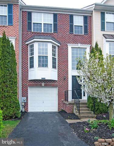 236 Timber View Court, FREDERICK, MD 21702 (#MDFR262126) :: Coleman & Associates