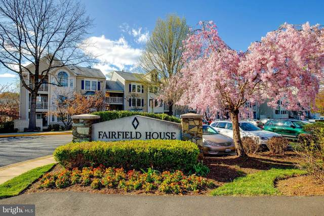 12217 Fairfield House Drive 112A, FAIRFAX, VA 22033 (#VAFX1120638) :: Bruce & Tanya and Associates