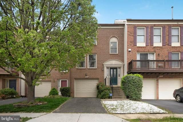 6560 Tartan Vista Drive, ALEXANDRIA, VA 22312 (#VAFX1120640) :: Corner House Realty