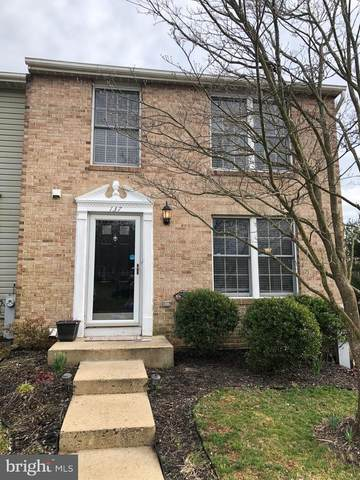 137 Spruce Wood Court, ABINGDON, MD 21009 (#MDHR245210) :: The Dailey Group
