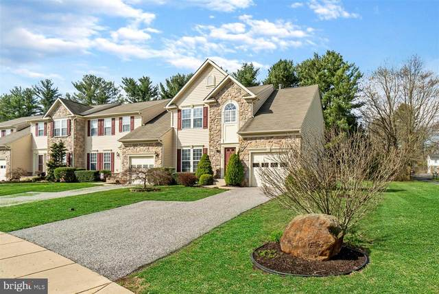 208 Steed Lane, BEL AIR, MD 21014 (#MDHR245218) :: Great Falls Great Homes