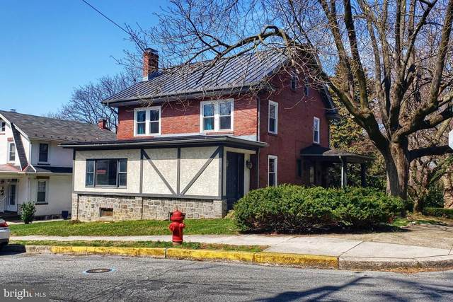 1511 Union Street, READING, PA 19604 (#PABK356670) :: Erik Hoferer & Associates