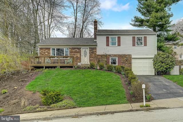 511 W Marshall Street, WEST CHESTER, PA 19380 (#PACT504006) :: Mortensen Team