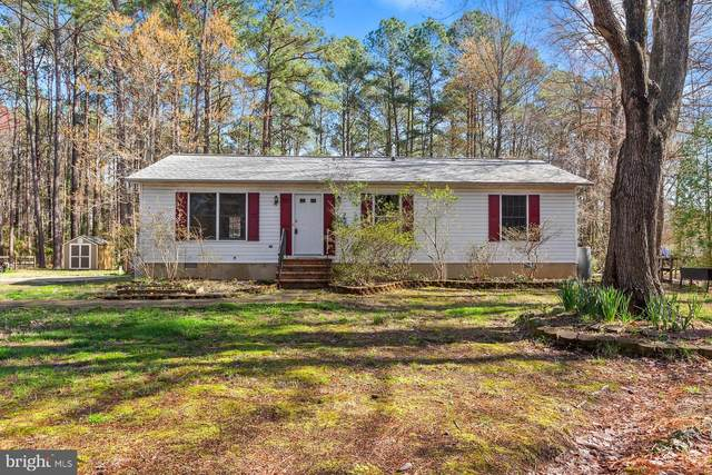 17826 Piney Point Road, TALL TIMBERS, MD 20690 (#MDSM168628) :: AJ Team Realty