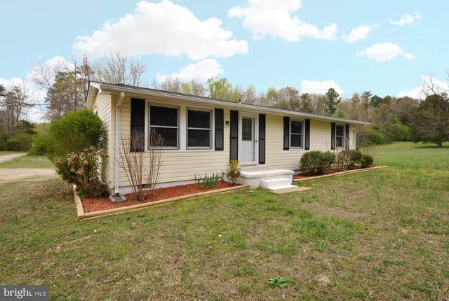 13446 James Madison, KING GEORGE, VA 22485 (#VAKG119314) :: RE/MAX Cornerstone Realty